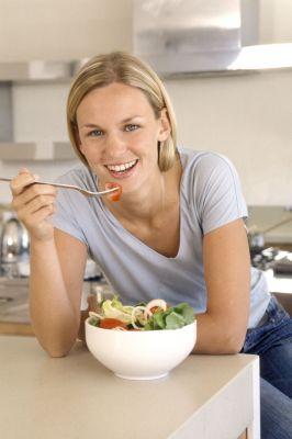 Gesund Essen - Abnehmen