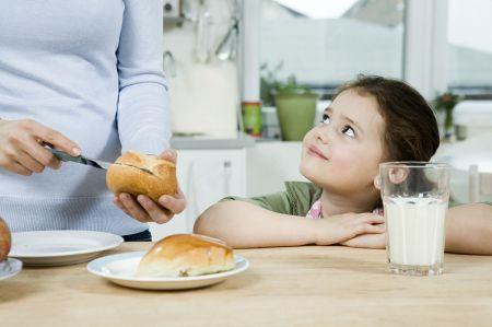 Kalzium Milchprodukte