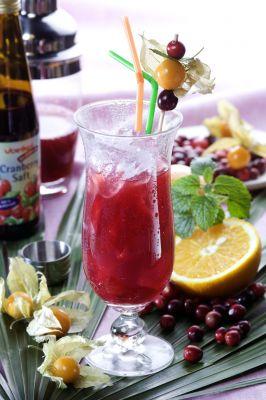 Promillefreier Cocktails