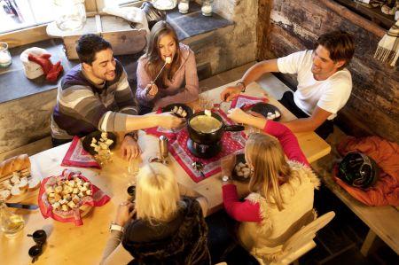 Raclette-Öfen
