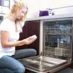 Spülmaschine Reinigung